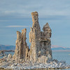Tufa Monoliths at Sunset