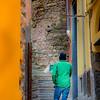 Local Colour - Vernazza