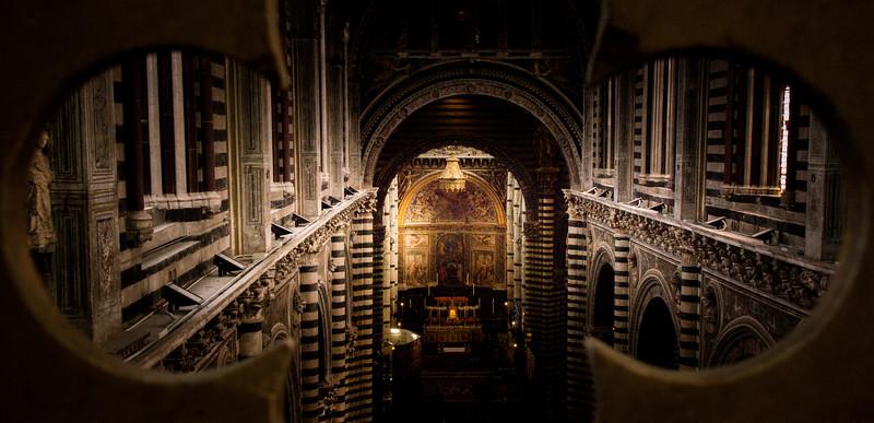 Duomo, Sienna