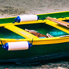 Das Boot, Cinque Terre