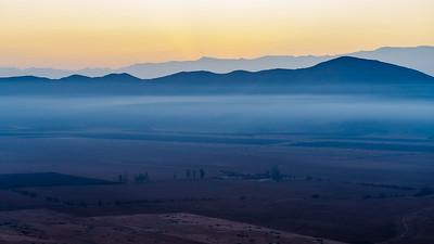 Moroccan Dawn