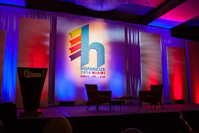 2014 Hispanicize Conference Miami