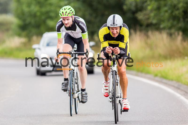 Darlington Cycling Club & Elmsall Road Club
