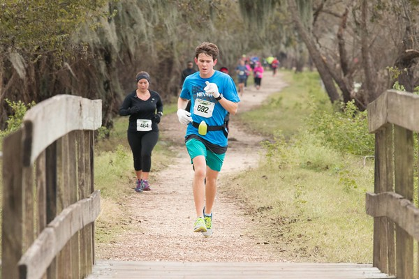 "2016 Trail Racing Over Texas Brazos Bend 100. More photos and digital downloads - <a href=""http://bit.ly/BrazosBend100Pics"">http://bit.ly/BrazosBend100Pics</a>"