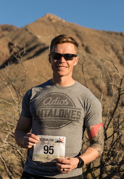 """2017 Trail Racing Over Texas Lone Star 100 in the Franklin Mountains of El Paso, Texas. For more photos and to purchase digital downloads go to: <a href=""""http://bit.ly/LoneStar100Pics"""">http://bit.ly/LoneStar100Pics</a>"""