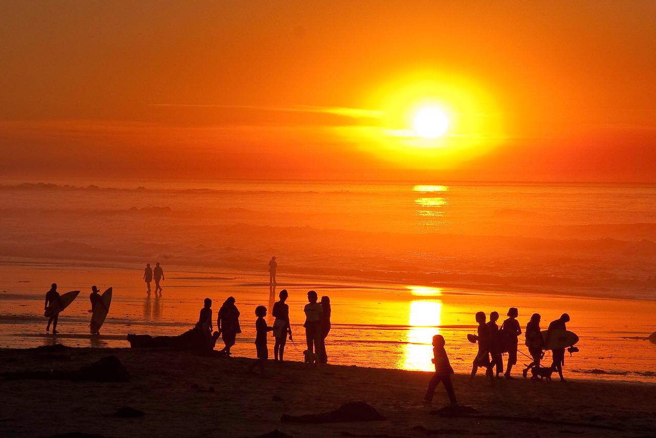 Asilomar_Beach-sunsset