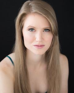 Katie Scott