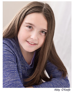 Abby O'Keefe
