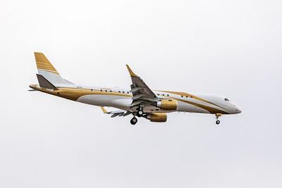 Mirage Embraer ERJ-190