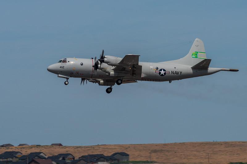 Orion P-3