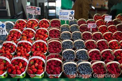 Mixed Berries II