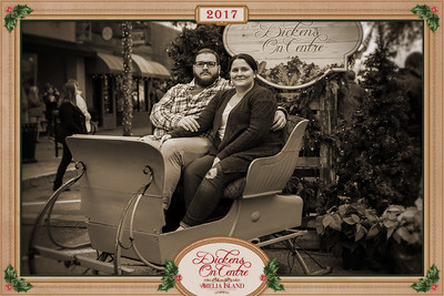 2017 Dickens on Centre - Old Time Photos 019A - Deremer Studios LLC