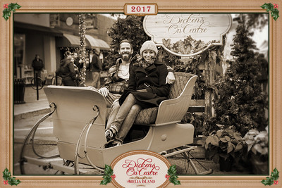 2017 Dickens on Centre - Old Time Photos 016A - Deremer Studios LLC