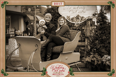 2017 Dickens on Centre - Old Time Photos 002A - Deremer Studios LLC