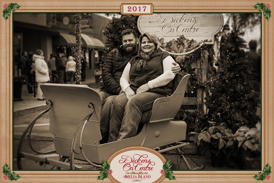 2017 Dickens on Centre - Old Time Photos 017A - Deremer Studios LLC