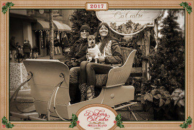 2017 Dickens on Centre - Old Time Photos 005A - Deremer Studios LLC