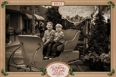 2017 Dickens on Centre - Old Time Photos 023A - Deremer Studios LLC