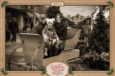 2017 Dickens on Centre - Old Time Photos 012A - Deremer Studios LLC