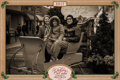 2017 Dickens on Centre - Old Time Photos 022A - Deremer Studios LLC