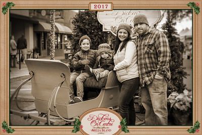 2017 Dickens on Centre - Old Time Photos 009A - Deremer Studios LLC