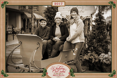 2017 Dickens on Centre - Old Time Photos 010A - Deremer Studios LLC