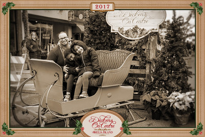 2017 Dickens on Centre - Old Time Photos 001A - Deremer Studios LLC
