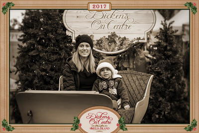 2017 Dickens on Centre - Old Time Photos 003A - Deremer Studios LLC