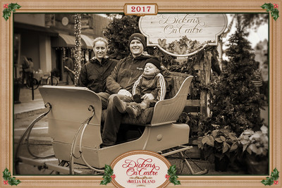 2017 Dickens on Centre - Old Time Photos 013A - Deremer Studios LLC