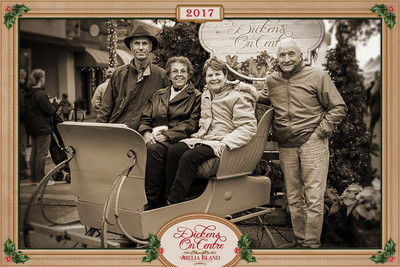 2017 Dickens on Centre - Old Time Photos 014A - Deremer Studios LLC