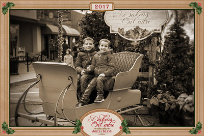 2017 Dickens on Centre - Old Time Photos 024A - Deremer Studios LLC