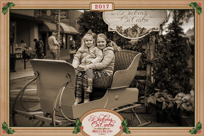 2017 Dickens on Centre - Old Time Photos 007A - Deremer Studios LLC