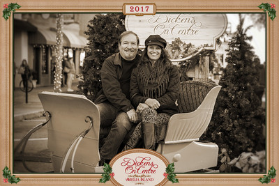 2017 Dickens on Centre - Old Time Photos 100A - Deremer Studios LLC