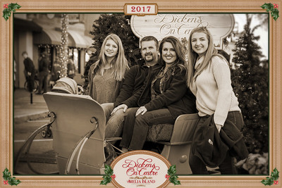 2017 Dickens on Centre - Old Time Photos 114A - Deremer Studios LLC