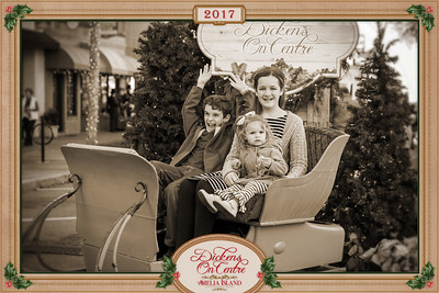 2017 Dickens on Centre - Old Time Photos 110A - Deremer Studios LLC