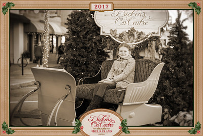 2017 Dickens on Centre - Old Time Photos 103A - Deremer Studios LLC