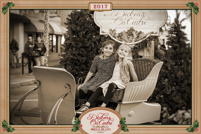 2017 Dickens on Centre - Old Time Photos 102A - Deremer Studios LLC