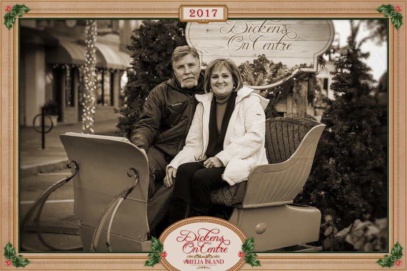2017 Dickens on Centre - Old Time Photos 175A - Deremer Studios LLC