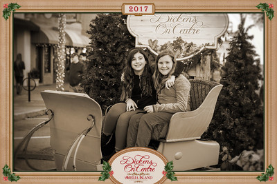 2017 Dickens on Centre - Old Time Photos 111A - Deremer Studios LLC