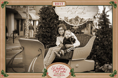 2017 Dickens on Centre - Old Time Photos 105A - Deremer Studios LLC