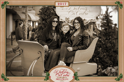 2017 Dickens on Centre - Old Time Photos 106A - Deremer Studios LLC