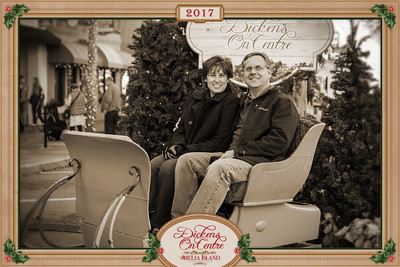 2017 Dickens on Centre - Old Time Photos 107A - Deremer Studios LLC