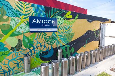 Amicon Construction 20th Anniversary