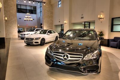 Bill Ussery Motors Mercedes Benz Cutler Bay--7