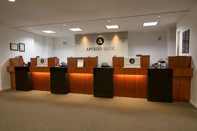 Apollo Bank Biscayne interiors 1200-2157