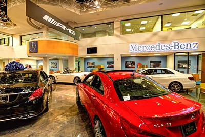 Bill Ussery Motors Mercedes Benz Coral Gables-