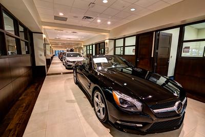 Bill Ussery Motors Mercedes Benz Cutler Bay--2