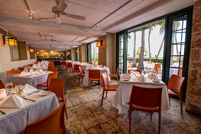Red Fish Grill-