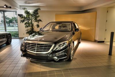 Bill Ussery Motors Mercedes Benz Cutler Bay--5
