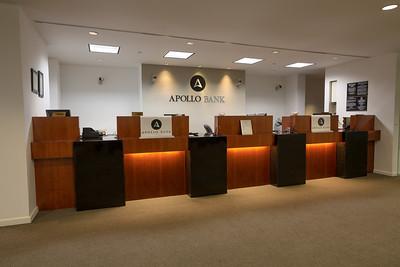 Apollo Bank Biscayne interiors 1200-2151