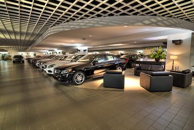 Bill Ussery Motors Mercedes Benz Cutler Bay--4